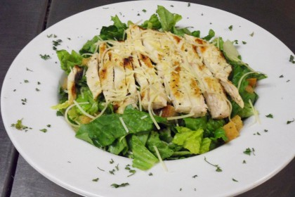 Branded Chicken salad
