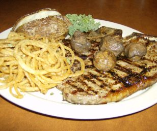 Hungry for a Delicious Steak?